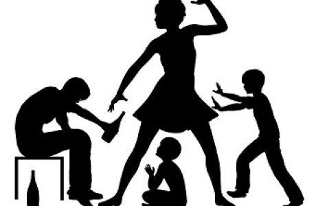 הורים ורוצחים